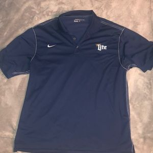 Nike Golf Miller Light Shirt